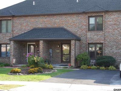 Harrisburg Single Family Home For Sale: 2404 Chadwick Court