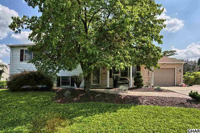 Enola Single Family Home For Sale: 1024 Teakwood Lane
