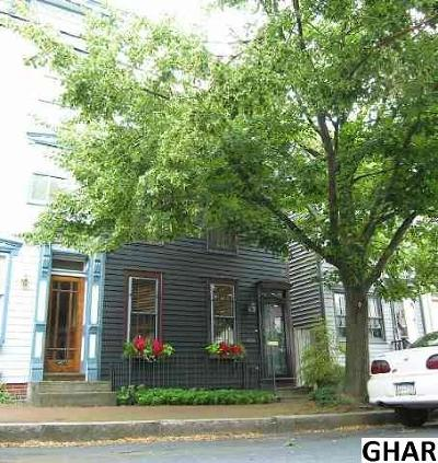Harrisburg Single Family Home For Sale: 405 Boas Street
