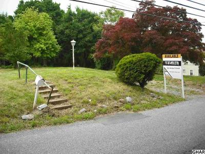 Harrisburg Residential Lots & Land For Sale: 18 Care