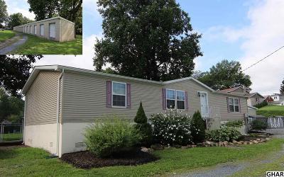 Middletown Single Family Home For Sale: 727 E Main Street