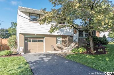 Mechanicsburg Single Family Home For Sale: 130 Yorkshire Drive