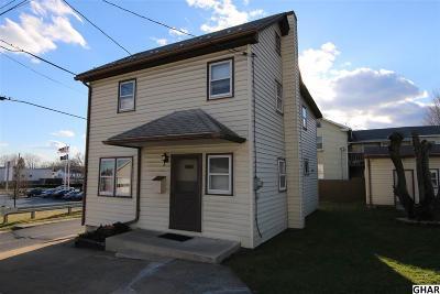 Middletown Single Family Home For Sale: 413 Vine Street