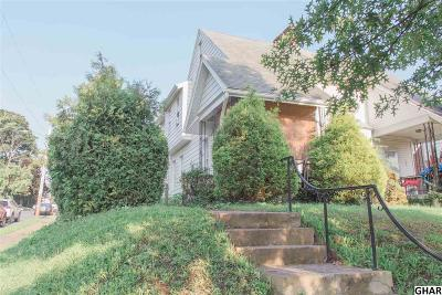Harrisburg Single Family Home For Sale: 701 S 25th St