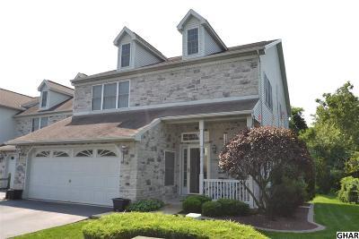 Harrisburg Single Family Home For Sale: 2879 Oakwood Drive
