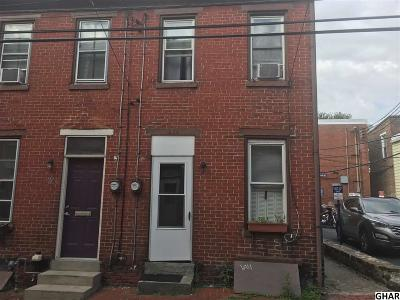 Harrisburg Single Family Home For Sale: 304 S River Street