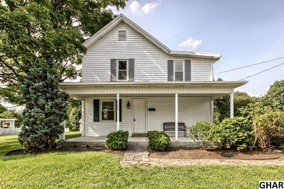 Harrisburg Single Family Home For Sale: 6550 Somerset Street