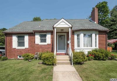Harrisburg Single Family Home For Sale: 3518 Schoolhouse