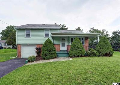Harrisburg Single Family Home For Sale: 6200 Jerome Boulevard