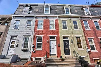 Harrisburg Single Family Home For Sale: 315 S River St