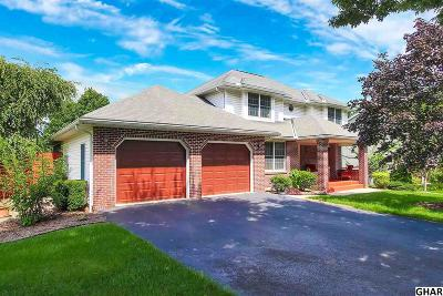 Hummelstown Single Family Home For Sale: 1207 Jill Drive