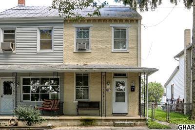 Enola Single Family Home For Sale: 1327 5th Street