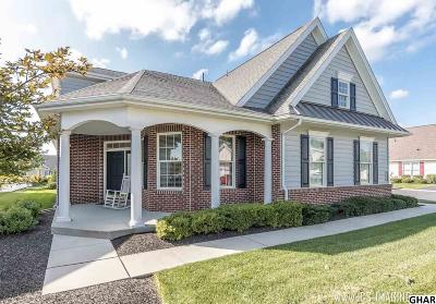 Mechanicsburg Single Family Home For Sale: 300 Founders Way