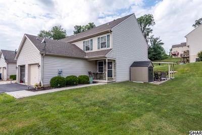 Middletown Single Family Home For Sale: 1701 Lakeside Drive