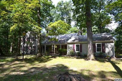 Harrisburg Single Family Home For Sale: 2812 Doehne Road