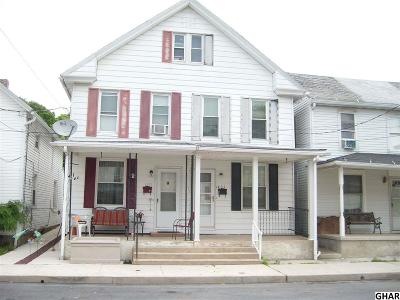 Enola Single Family Home For Sale: 1431 Third St