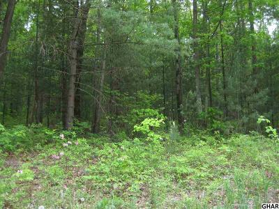 Cumberland County Residential Lots & Land For Sale: 406 Pine Grove Road