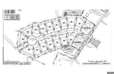 Cumberland County Residential Lots & Land For Sale: 1005 Stonehill Ln
