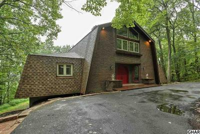 Harrisburg Single Family Home For Sale: 2210 Mockingbird Drive