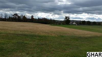 Cumberland County Residential Lots & Land For Sale: 2 Gutshall Lane Lot 1c