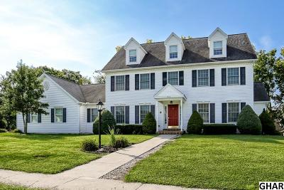 Single Family Home For Sale: 1316 Pheasant Run Road