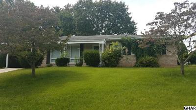 Harrisburg Single Family Home For Sale: 1428 Karen