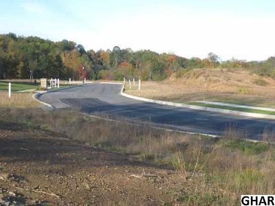 Harrisburg Residential Lots & Land For Sale: Lot 70 Wilshire Estates