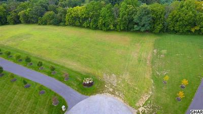 Cumberland County Residential Lots & Land For Sale: Homesite 4 Sagecrest