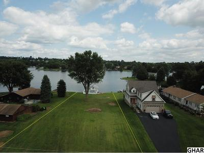 Residential Lots & Land For Sale: 7 Custer Dr.
