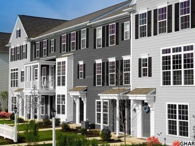Mechanicsburg Single Family Home For Sale: 115 Pickering Lane