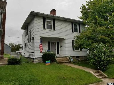 Hershey Single Family Home For Sale: 127 Trinidad Avenue