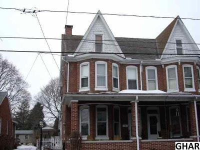 Middletown Single Family Home For Sale: 103 N Pine Street