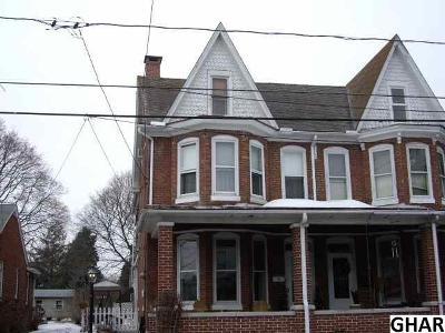 Middletown Single Family Home For Sale: 103 N Pine Street
