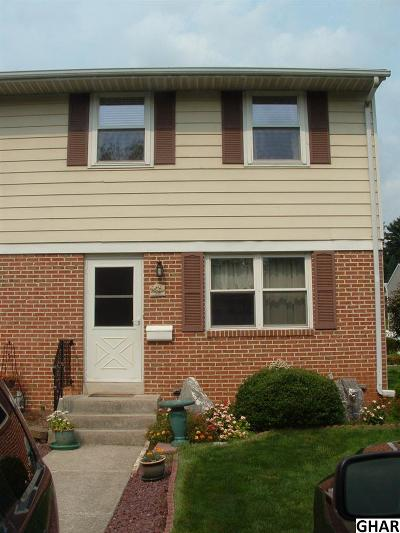 Middletown Single Family Home For Sale: 1100 Georgetown Road