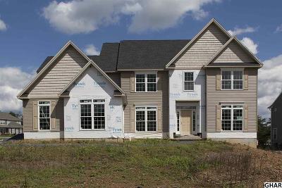 Mechanicsburg Single Family Home For Sale: 2025 Raptor Court