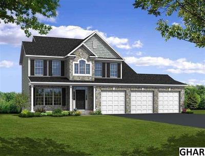 Harrisburg Single Family Home For Sale: 2802 Sweet Birch Court Lot 160