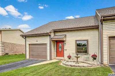 Middletown Single Family Home For Sale: 2071 Mountain View Road