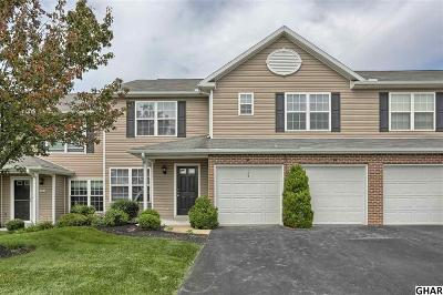 Hummelstown Single Family Home For Sale: 145 Peregrine