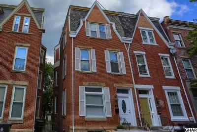Harrisburg Single Family Home For Sale: 220 Harris Street