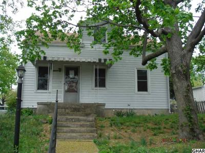 Harrisburg Single Family Home For Sale: 4600 Clarendon St