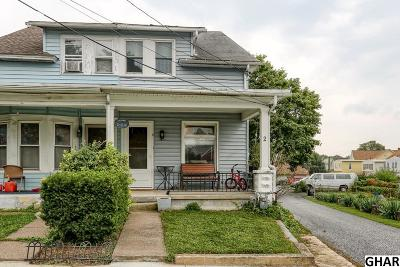 Enola Single Family Home For Sale: 2 E North Ave