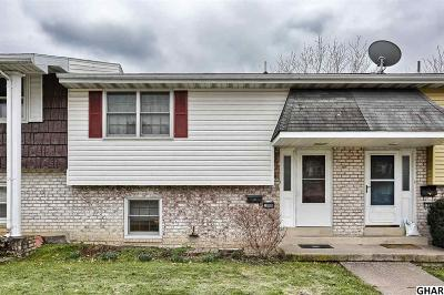 Middletown Single Family Home For Sale: 1886 Market Street Extended