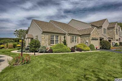 Hummelstown Single Family Home For Sale: 1965 Limestone Drive