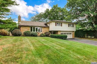 Harrisburg Single Family Home For Sale: 6011 Devonshire Heights Road