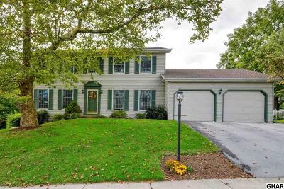 Harrisburg Single Family Home For Sale: 1904 Laurel Glen Dr