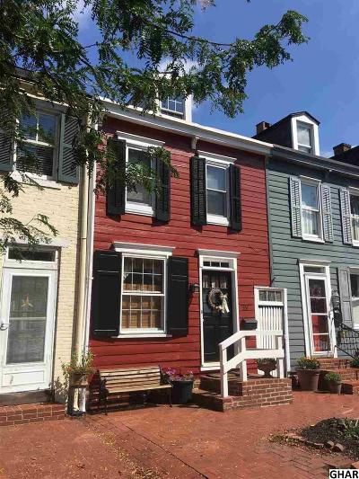 Harrisburg Single Family Home For Sale: 557 S Front St.
