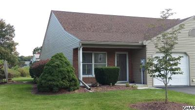 Cumberland County Single Family Home For Sale: 501 Mill Race Road