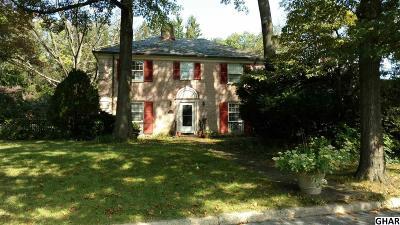 Harrisburg Single Family Home For Sale: 2402 Magnolia
