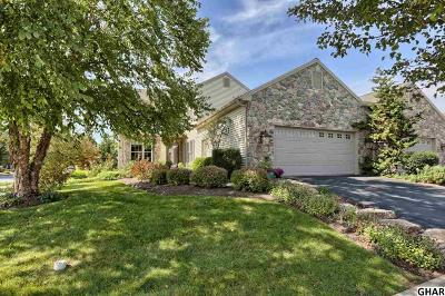 Hummelstown Single Family Home For Sale: 1103 Cord Drive
