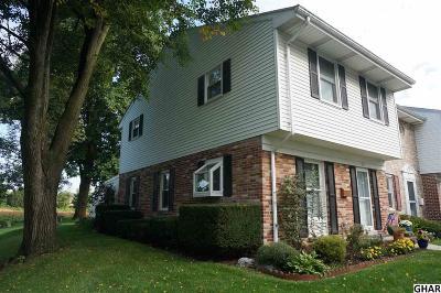 Palmyra Single Family Home For Sale: 961 E Maple Street